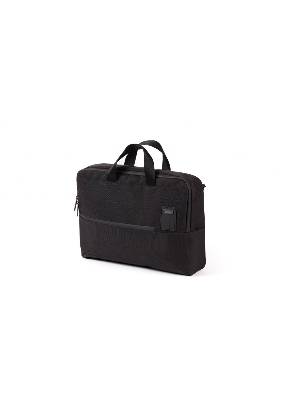 Track 15 document bag LN2406N Black 01